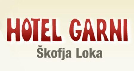 HOTEL GARNI PALETA, ŠKOFJA LOKA
