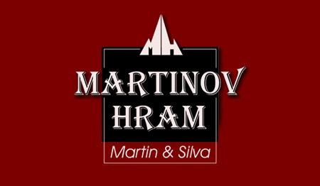 GOSTIŠČE MARTINOV HRAM, BOVEC