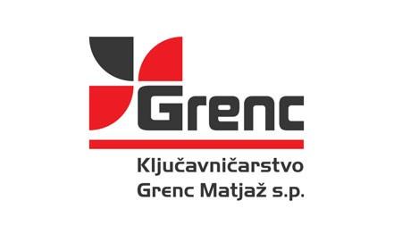 KLJUČAVNIČARSTVO MATJAŽ GRENC, LJUBLJANA