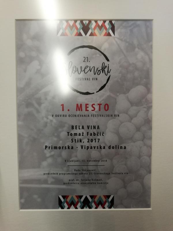 TOMAS, PODNANOS, VIPAVSKA DOLINA 13