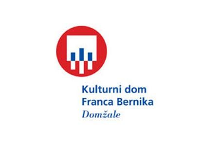 KULTURNI DOM FRANCA BERNIKA, DOMŽALE