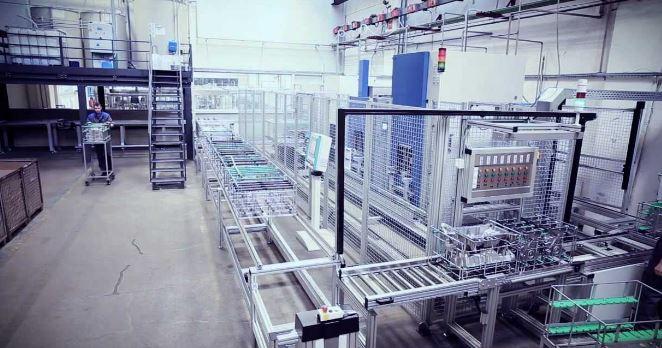 Inženiring, servis in vzdrževanje hladilnih naprav