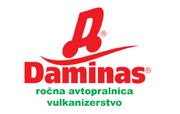 AVTOPRALNICA IN VULKANIZERSTVO - DAMINAS STORITVE IN TRGOVINA D.O.O.