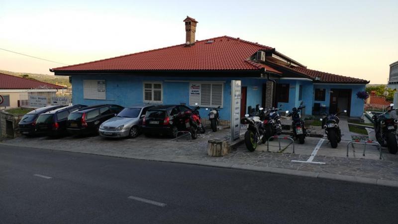 Villa's Senegačnik Portorož