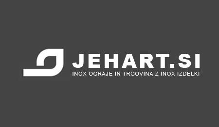 TRGOVINA JEHART, PRODAJA INOX OGRAJ, ŠENTJANŽ PRI DRAVOGRADU