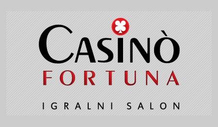 CASINO FORTUNA, NOVA GORICA
