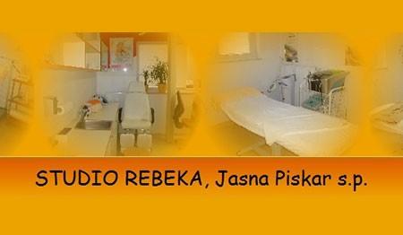 STUDIO REBEKA, LUKOVICA