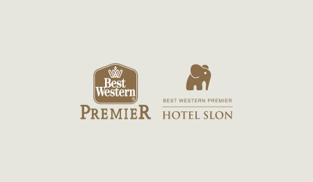 HOTEL SLON, LJUBLJANA