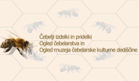 ČEBELARSTVO KOŽELJ,MUZEJ ČEBELARSKE KULTURNE DEDIŠČINE ŠMARJE-SAP