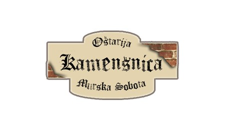 OŠTARIJA KAMENŠNICA, MURSKA SOBOTA