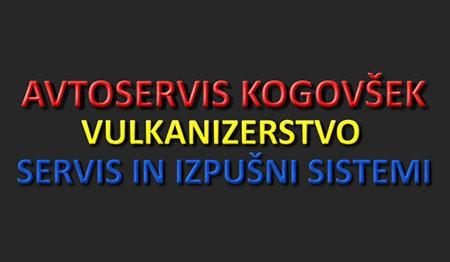 AVTOSERVIS KOGOVŠEK, LJUBLJANA