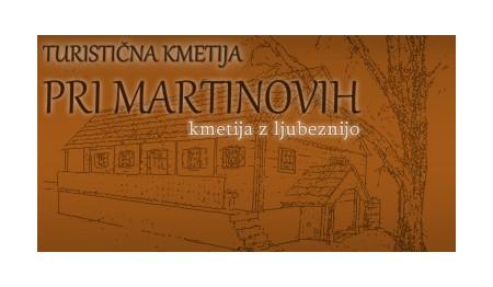 TURISTIČNA KMETIJA PRI MARTINOVIH, KRŠKA VAS