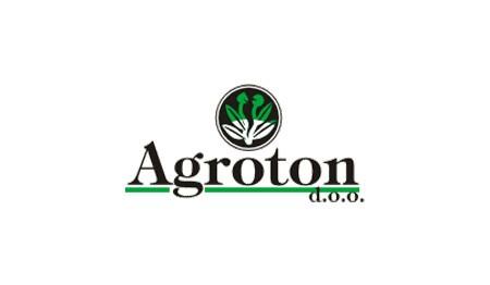 AGROTON, LJUBLJANA