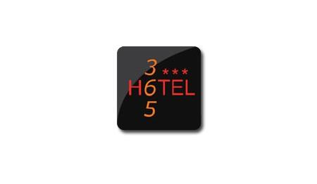 HOTEL 365, KAMNICA