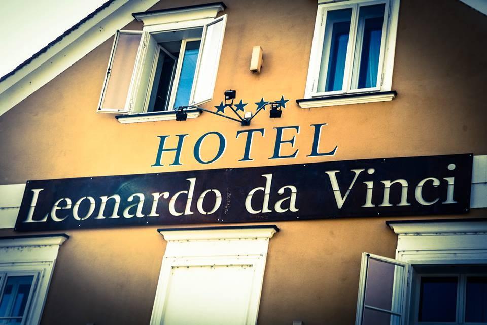 HOTEL LEONARDO DA VINCI, PTUJ