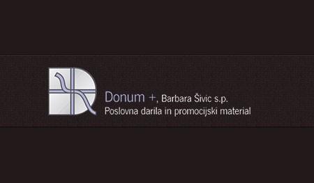 DONUM +, LJUBLJANA