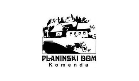 PLANINSKI DOM KOMENDA | PLANINSKA POSTOJANKA | JOŽE DODIG