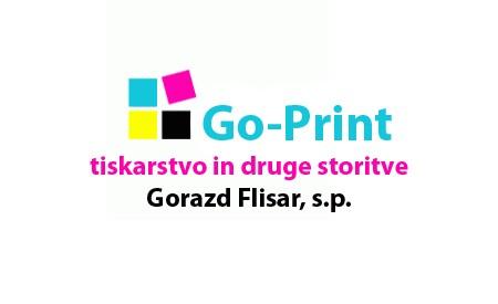 GO-PRINT, MURSKA SOBOTA
