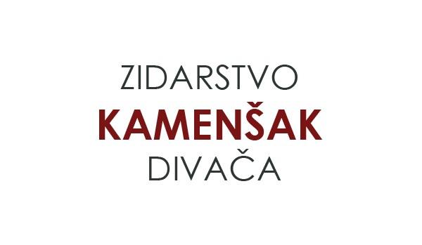 ZIDARSTVO KAMENŠAK, DIVAČA