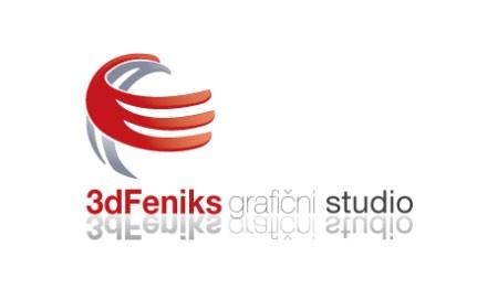 3DFENIKS GRAFIČNI STUDIO, KOZINA