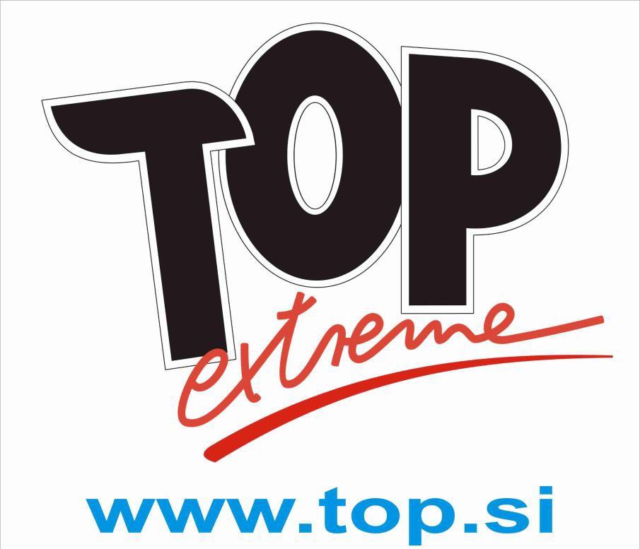 TOP EXTREME, RAFTING NA SOČI, NOVA GORICA