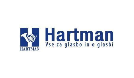 HARTMAN, PRODAJA GLASBIL, MARIBOR