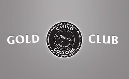 GOLD CLUB CASINO, LIPICA