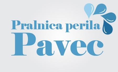 PRALNICA PERILA PAVEC, CERKLJE NA GORENJSKEM