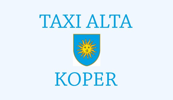 TAKSI ALTA, KOPER