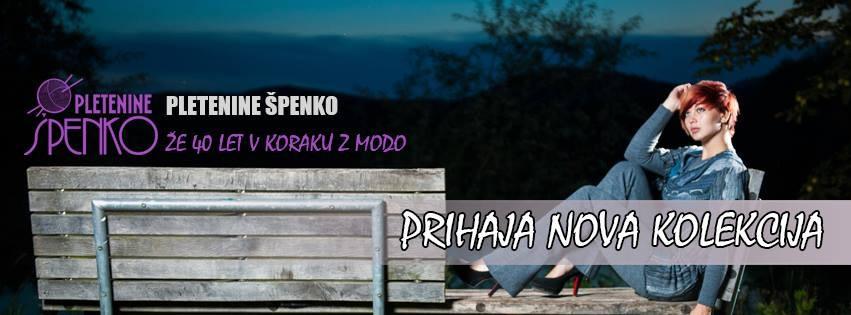 PLETENINE ŠPENKO, KOMENDA