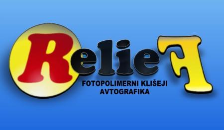 RELIEF, RAKEK