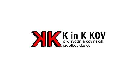 KOVINARSTVO SLAVKO KLANČAR, K IN K KOV, D.O.O., CERKNICA