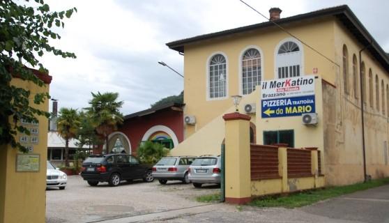 TRATTORIA DA MARIO ALLA FILANDA, GORICA