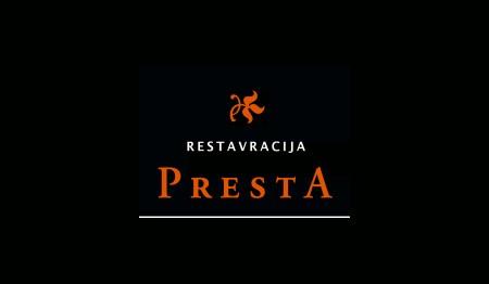 RESTAVRACIJA PRESTA, NOVA GORICA