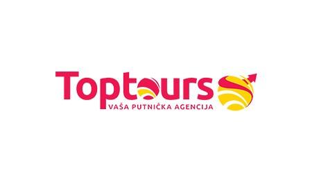 TURISTIČNA AGENCIJA TOPTOURS, ZAGREB