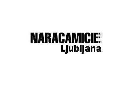 NARACAMICIE, LJUBLJANA