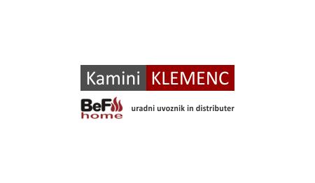 KAMINI KLEMENC, SLOVENJ GRADEC