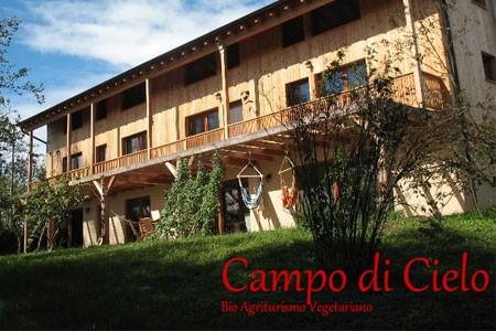 BIO KMETIJA CAMPO DI CIELO, CESIOMAGGIORE