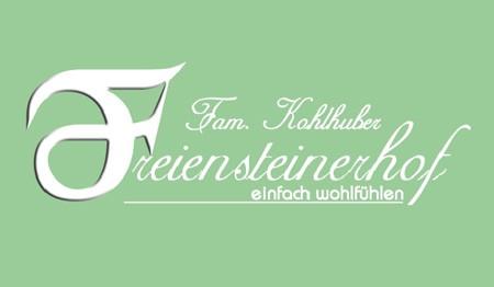 GOSTIŠČE FREIENSTEINERHOF, ST. PETER-FREIENSTEIN
