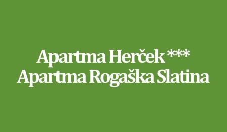 APARTMA ROGAŠKA SLATINA, HERČEK, ROGAŠKA SLATINA