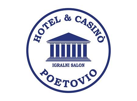 HOTEL & CASINO POETOVIO, PTUJ