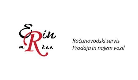 RAČUNOVODSKI SERVIS ERIN M.R., LJUBLJANA
