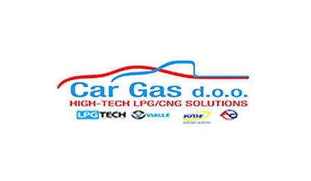 CAR GAS, PREDELAVA AVTOMOBILA NA PLIN, KOPER