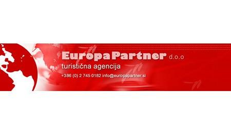 EUROPA PARTNER, TURISTIČNA AGENCIJA, PTUJ