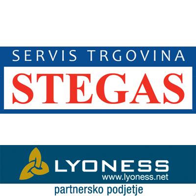 SERVIS in TRGOVINA gospodinjskih aparatov STEGAS, Solkan