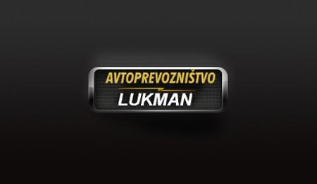 AVTOPREVOZNIŠTVO LUKMAN, DOB