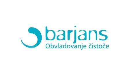 BARJANS, VRHNIKA