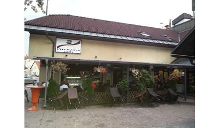 AURORA CAFFE, LJUBLJANA
